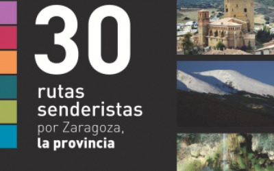 30 rutas Prepirineo y Cinco Villas