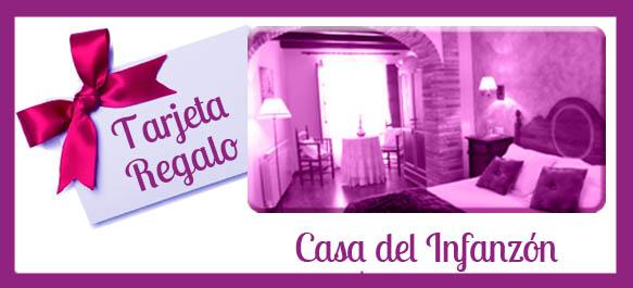 Regala Casa del Infanzón.