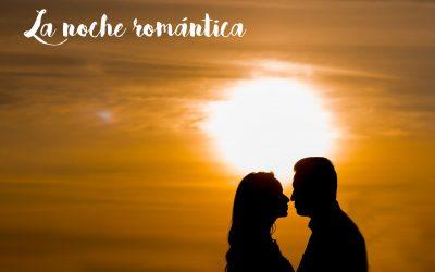 La Noche Romántica – 24 de Junio