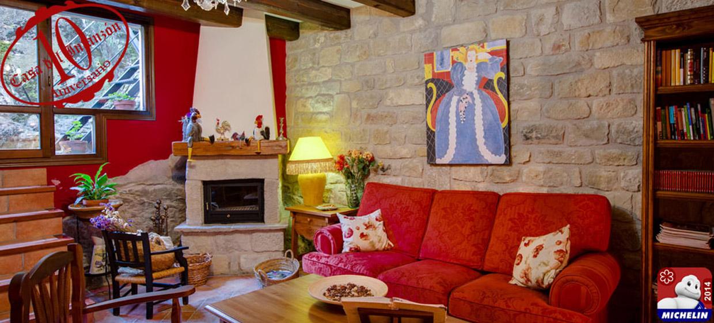 chimenea del salon Rey Fernando-catolico