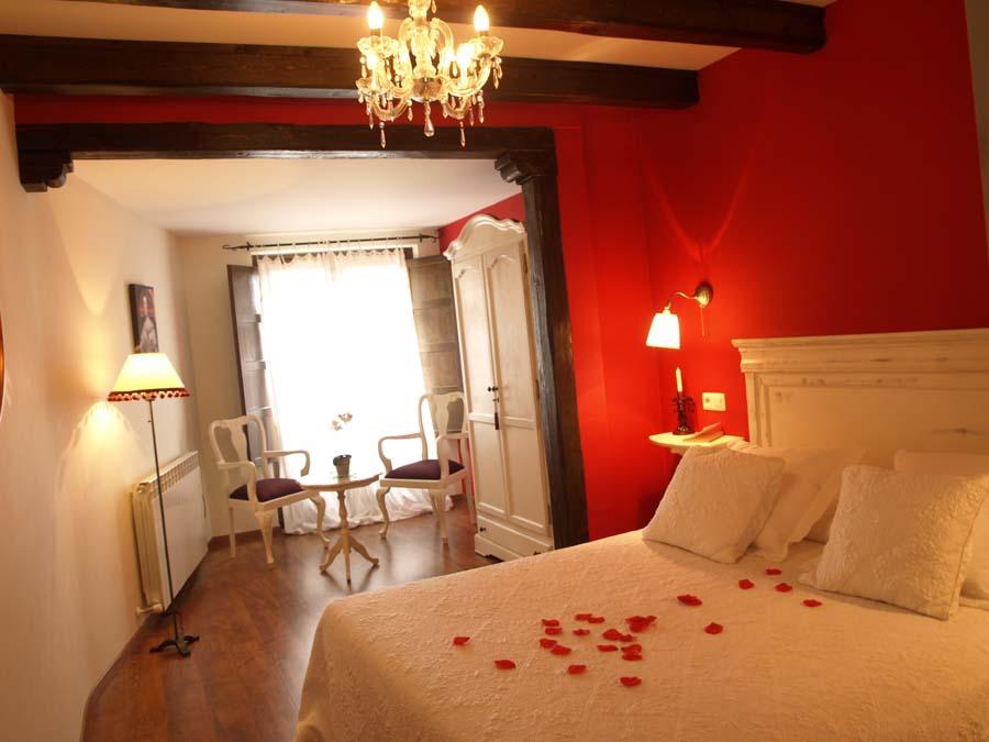 Suite Palacio de Sada Hotel rural Sos
