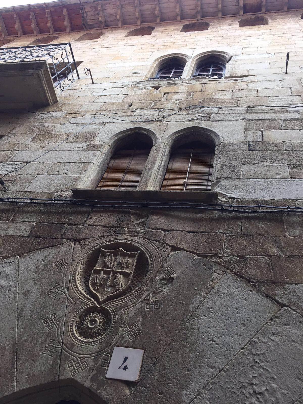Puente de todos los santos casa del infanz n - Casa del infanzon ...